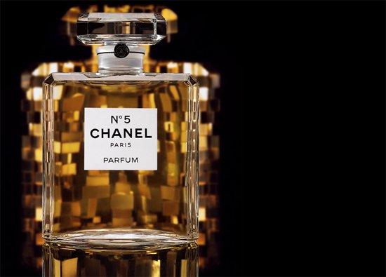 8b1b46018f5e Chanel №5 (Шанель). История самых известных духов