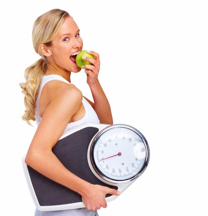 Как похудеть за неделю на 10 кг при помощи диет