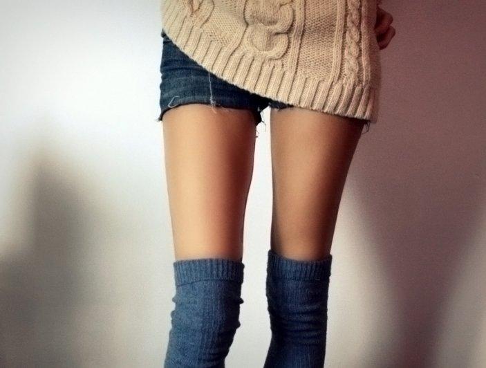 Девушки с тоненькими ножками фото, фото