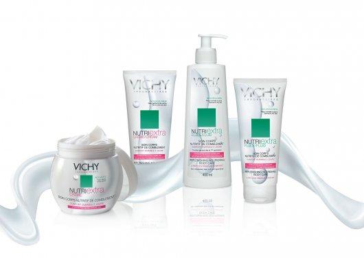 nutriextra cream vichy