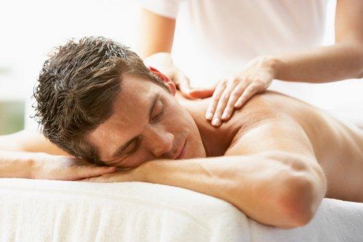 Как сделать мужчине массаж чтобы он возбудился