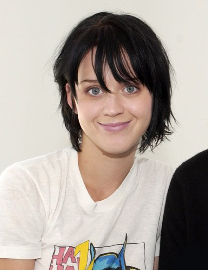 Katie perry without makeup