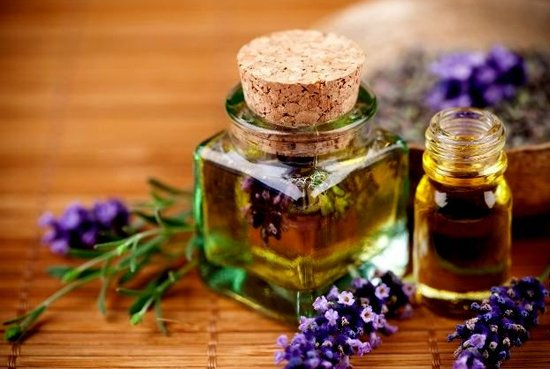 Сочетания масел для ароматерапии