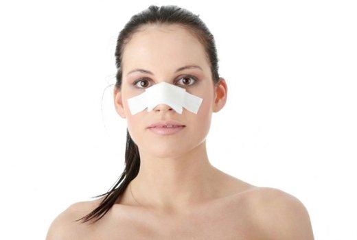 Ринопластика носа неудачные операции фото