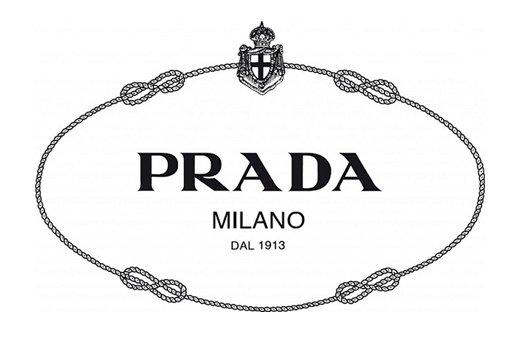 35d07ce96f4b Логотип Prada (Прада)