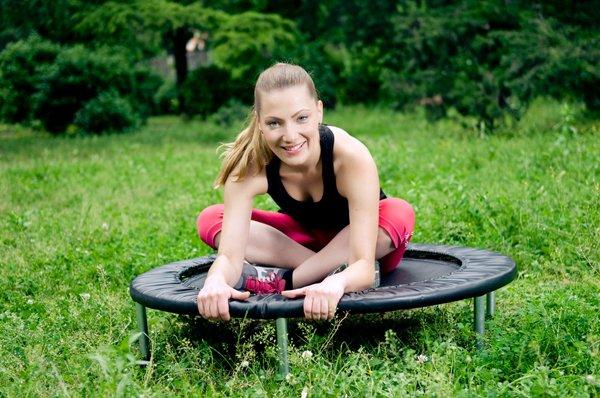 Как за день сбросить 2 кг упражнения
