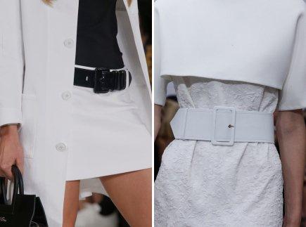 4721c04dabd Широкие пояса под белое платье 2014
