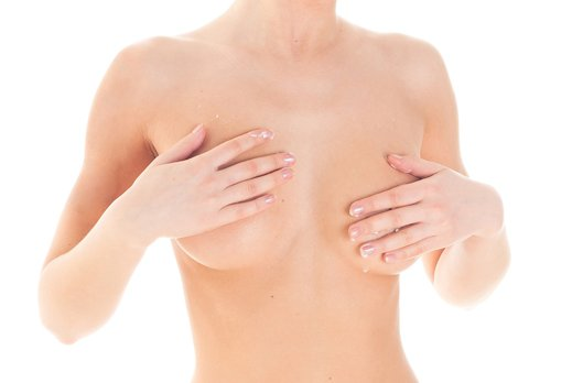 похудела грудь как поправиться