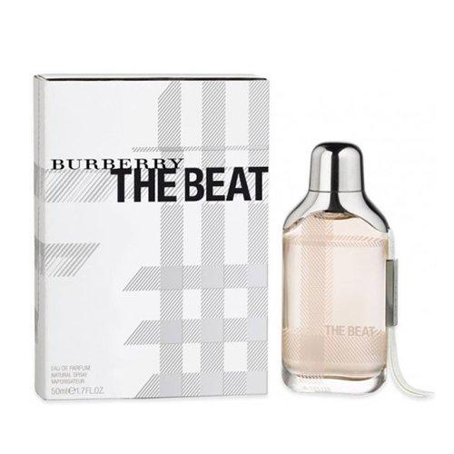 Парфюмированная вода Burberry The Beat 21aeb979ada