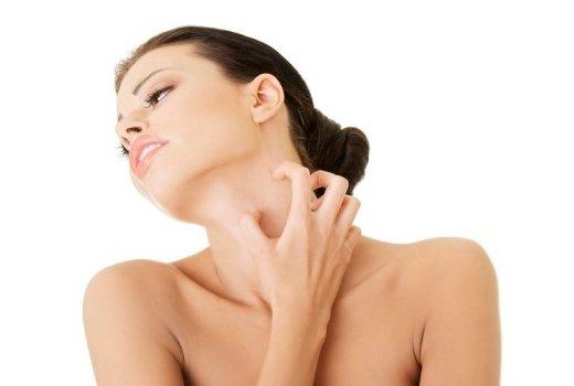 Почему шелушится кожа