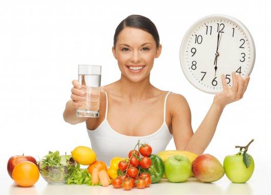 5 часовое диета окно