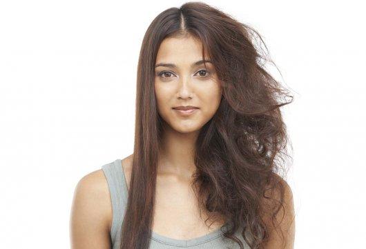 Волосы картинка длинные