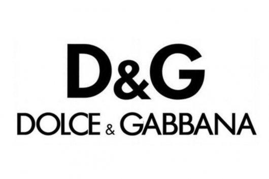 логотип дольче габбана фото