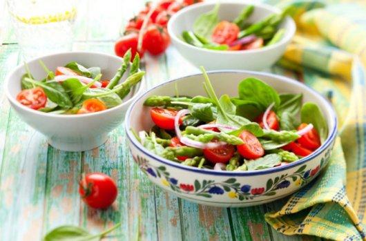 Низкокалорийная диета долголетие